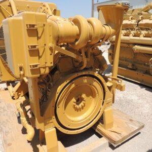 Caterpillar 3412MUI Power Unit-1200rpm, 450hp - IEG2260