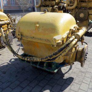 Caterpillar 7271 Marine Gears 4.5:1 - T2098