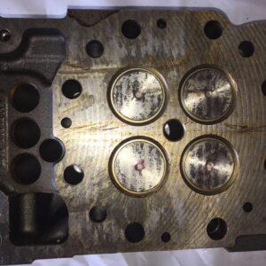Caterpillar 172-0837 3500MUI Cylinder Head -M4219