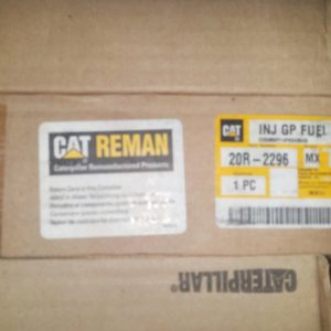 Caterpillar 20R-2296 ReCon Fuel Injector - M4216