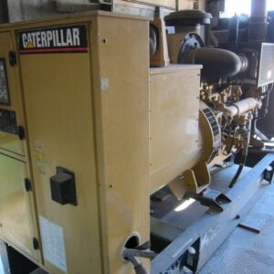 Caterpillar 3456 Industrial Genset-410kw - IEG2242
