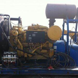 Caterpillar 3508B Industrial Engine, 1000hp @ 1200rpm - IEG2281
