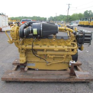 Caterpillar C30 1550hp Pair - MEG4566