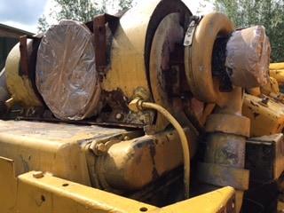 Caterpillar D379 Marine Engine w/ Gears -MEG4564
