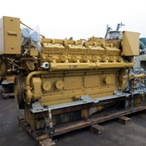 Caterpillar D399 Marine Engine -MEG4498