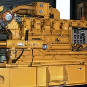 Caterpillar 3516 Industrial Engine - IEG2090