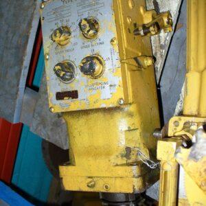 Caterpillar UG8 Governor - M2016