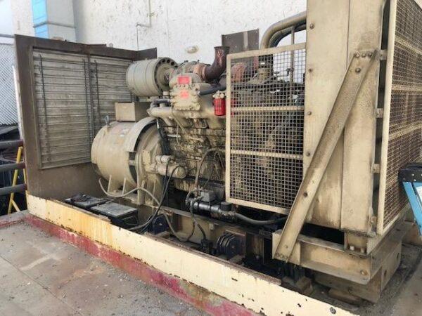 Cummins VTA12-800-GS Generator -IEG2286