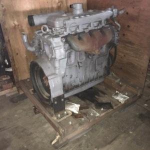 Detroit Diesel 471 Industrial Engine -IEG2277