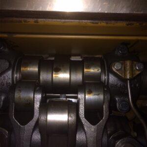 EMD 12-645E2 Marine Engine - MEG4345