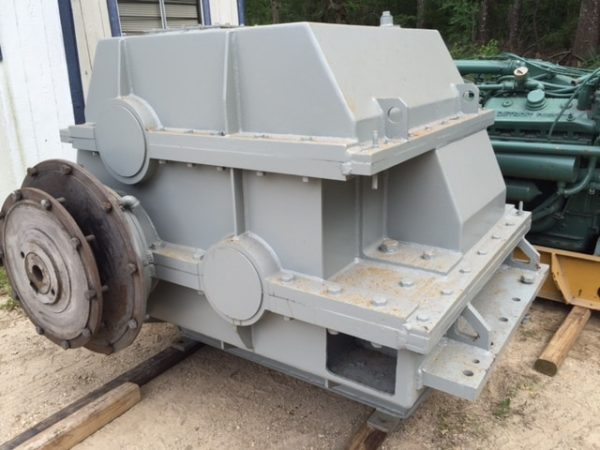 Haley RH2835 Marine Gears Transmissions - T2059
