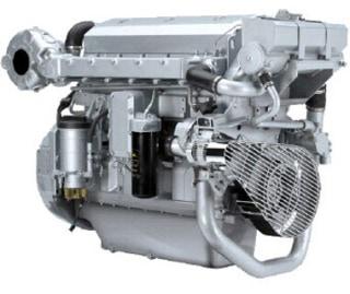 John Deere 6125AFM75 Engine Rebuilt, Pair -MEG4611
