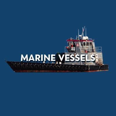 MyMarineTracker Marine Vessels