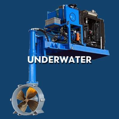 MyMarineTracker Underwater Marine Equipment