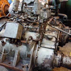 Reintjes WAV1030 Transmission, 2.95:1 -T2112