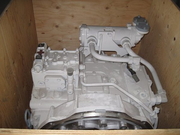 ZF BW1950A Transmission - T2086