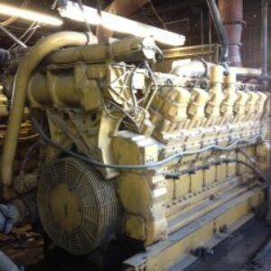 Caterpillar 3516DI 1355HP Pair-IEG2302