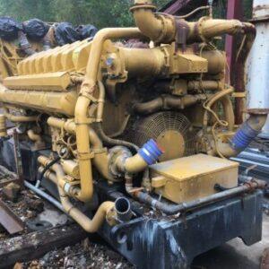 Caterpillar C175-16 Locomotive engines 3620HP-IEG2301
