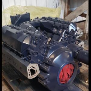 Navistar Starpowr 330HP Pair Rebuilt-MEG4728