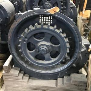 Twin Disc MG514C 2.5:1 Rebuilt-T2207