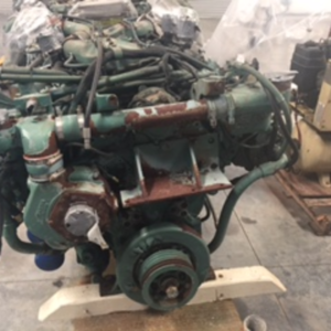 Detroit Diesel 12V92TA DDECIII Pair 815hp @2100rpm-MEG4733