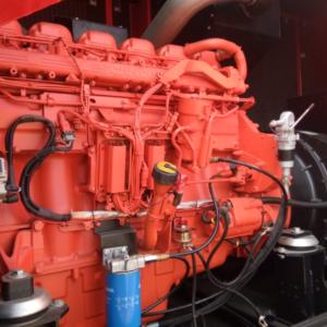 Scania DC13-072A 480KW Emergency Marine Gensets-MEG4801
