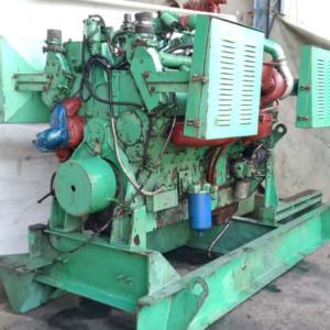 Detroit Diesel 12V149TI Marine Engines-MEG4799