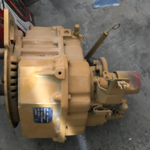 ZF IRM301P.2 1.4:1 Gears-T2218