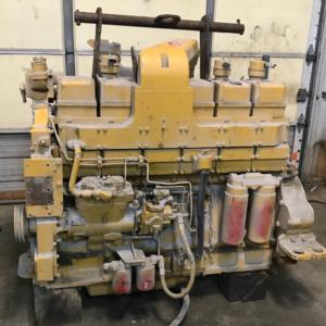Cummins KT19 450HP Rebuilt-IEG2328