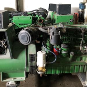 John Deere 6090 180kw marine generators-MEG4815