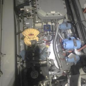 Solar Taurus 70 Gas Turbine w/ C405A Compressor New-IEG2330