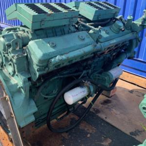 Detroit Diesel 16V92NA pair 625HP-MEG4820