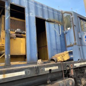 Caterpillar 3512DI Locomotive Gensets(3)-IEG2332